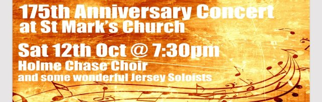 175th Anniversary Concert