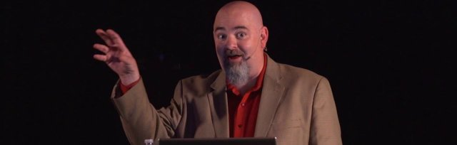 Matt Dillahunty: Magic, Skepticism and Questions