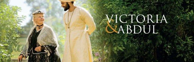 Victoria and Abdul (Cert. 12)