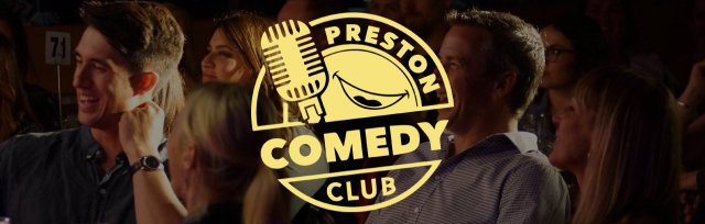 Preston Comedy Club: Performing Live - Barbara Nice, Simon Lomas and Dane Baptiste. Hosted by Freddy Quinne