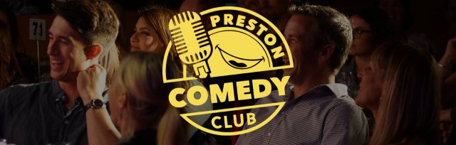 May 29th - Preston Comedy Club - featuring DAN NIGHTINGALE