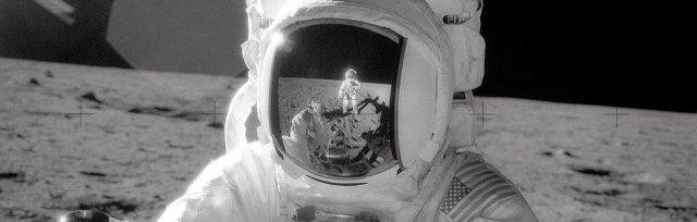 Space Lates - Apollo 12