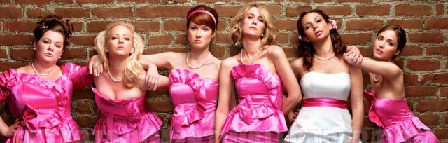 Cheshunt Outdoor Cinema  Bridesmaids