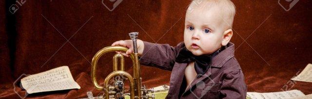 BATH - Trumpet and piano