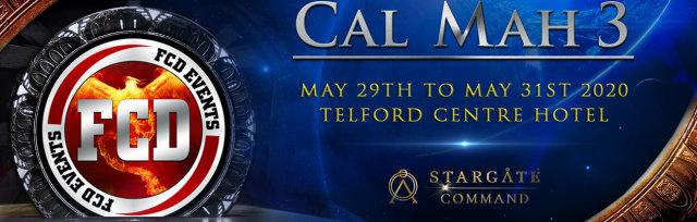 Cal Mah 3: Unending