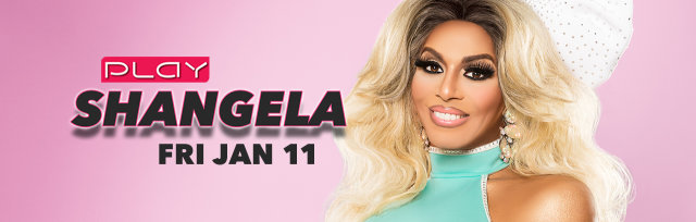 Shangela @ PLAY LOUISIVILLE