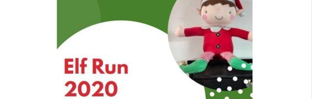 Harlands Elf Run 2020