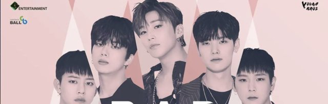 """[Madrid] B.A.P """"Forever with BABYz"""" 2018 Europe Tour"""