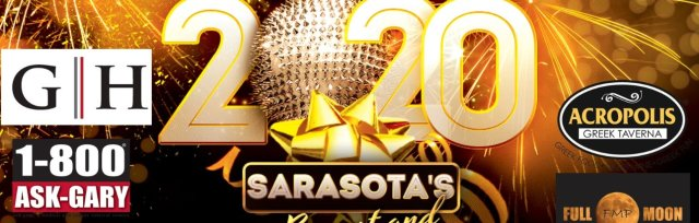 2020 EPIC Sarasota New Year's Eve Celebration