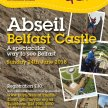 Abseil Belfast Castle image
