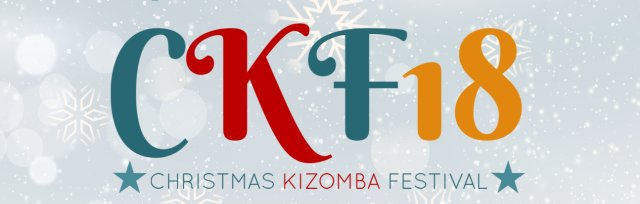 CKF18 - Christamas Kizomba Festival