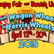 2019 Hernando County Fair image