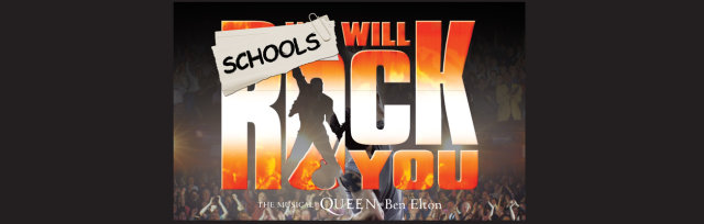 12/7/19 We Will Rock You CAST B (with Briar, Mia & Brad)