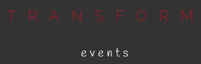 TRANSFORM Networking Event
