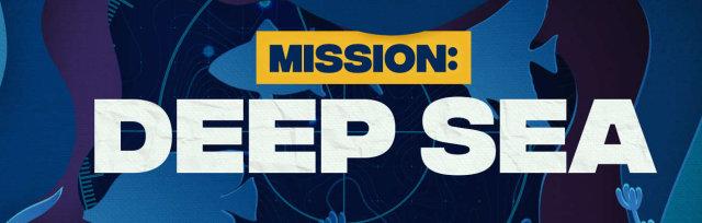 Mission Deep Sea VBS 2020