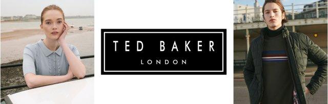 TED BAKER SAMPLE SALE