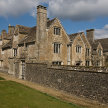 Hinton St Mary Manor and Yarlington House  (exclusive Historic Houses members' tour) image