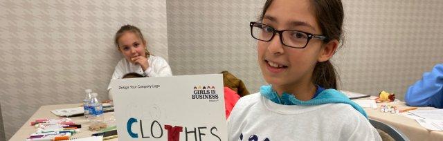 Girls in Business Camp Phoenix 2022