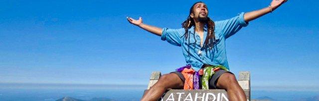 Derick Lugo: An Unlikely Thru-Hiker