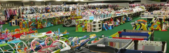 Mid-Coast Kid's Consignment Sale
