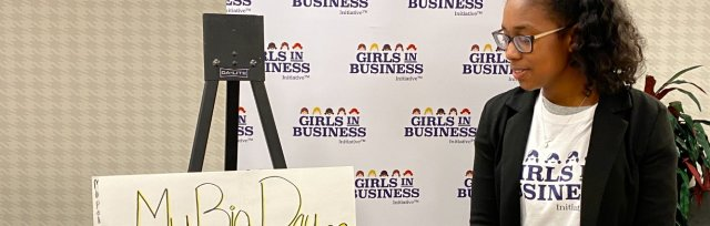 Girls in Business Camp DC 2021