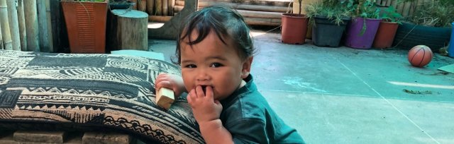 Peaceful curriculum for infants & toddlers