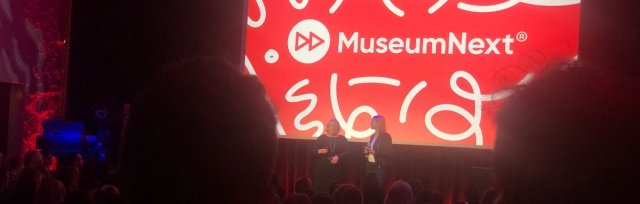 MuseumNext Edinburgh