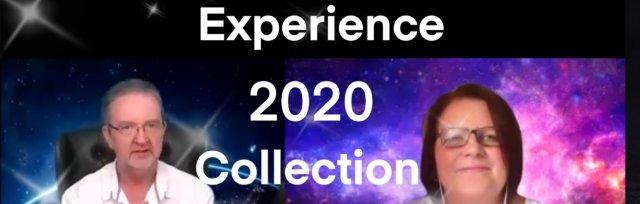 The Spiritual Centre Experience 2020 Collection 2