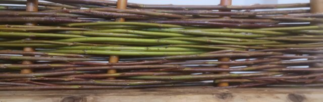 Christmas Willow Decorations Workshop