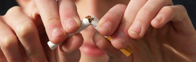 Stop Smoking Hypnosis Session  €99
