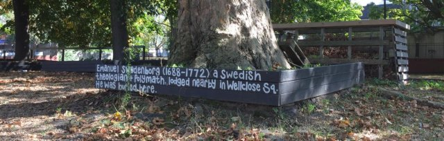 The Long Road to Swedenborg Gardens