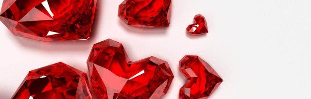 Lash Intimate Valentines Party