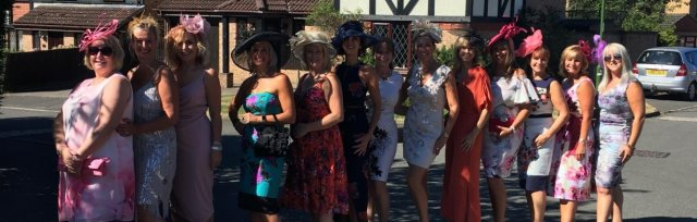 Ladies Day - Goodwood Qatar Festival Package