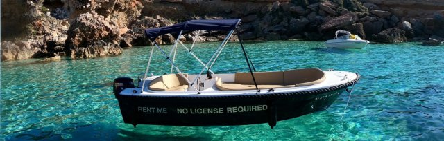 Yamaya Half Day Morning Self Drive Boat