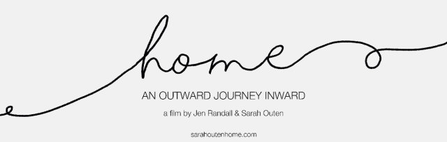 'Home: An Outward Journey Inward' Film  Screening and Live Q+A