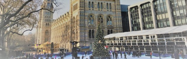 London Lights: Christmas in the Capital