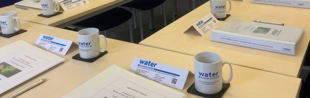 Water Safety: Technical Training - Role of the Authorised Person [Operations] - Online