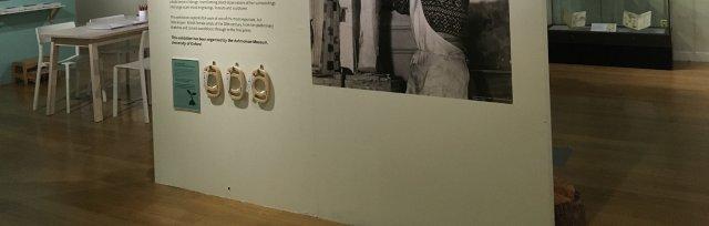 Gertrude Hermes Self-Led Exhibition Visits