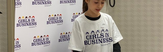 Girls in Business Camp Boston 2022