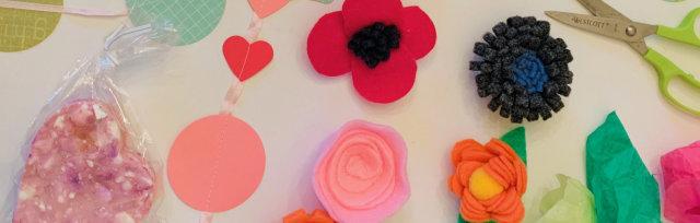 Spring Craft Workshop