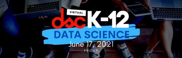 Data Science for K-12