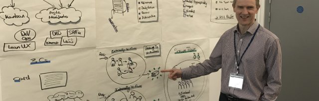 Certified Scrum Product Owner With Colin Bird