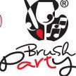 Brush Party 2.30pm image