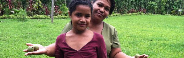 Hiko in Tonga