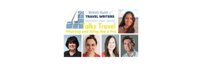 BGTW Talks Travel: Pitching and filing like a pro