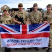 Armed Forces Day - Sunday Lunch image