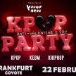 Frankfurt : K-Pop & K-Hiphop Party x Young Bros image