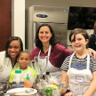 Hands-on Cooking Class: Cooking with Kids - Kid-Friendly Meals Made Healthy image
