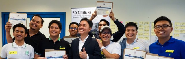 """Lean Six Sigma Yellow Belt Online Certification (Wave 98) by Rex """"The Six Sigma Guy"""""""