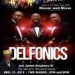 New Year's Eve Extravaganza with The Man of a Thousand Voices feat The Delfonics image